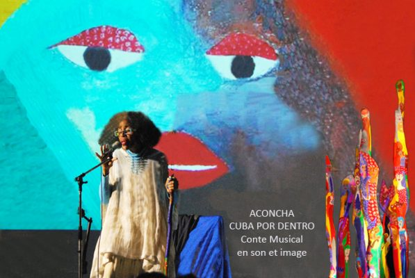 Aconcha. Art et Spectacle