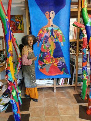 Aconcha Atelier-Galerie