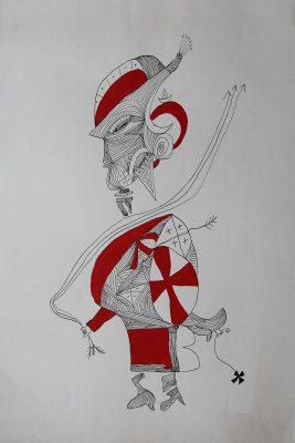 cuba-art-dessin-chevalier-aconcha