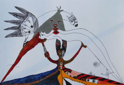 cuba-art-dessin-couleur-sacrifice-aconcha