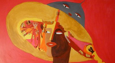 cuba-art-peinture-chapeau-eleggua-aconcha