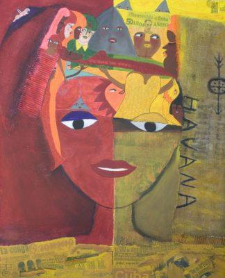 cuba-art-peinture-masque-havana-aconcha