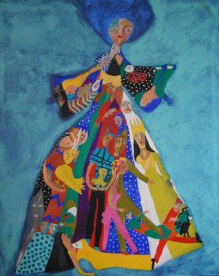 cuba-art-peinture-robe-bannart-aconcha