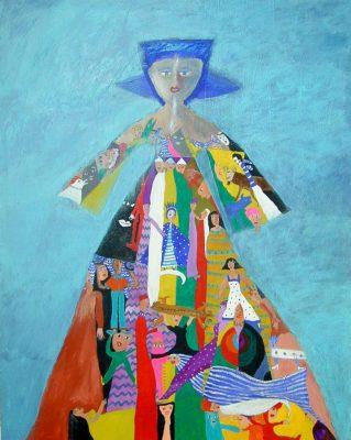 cuba-art-peinture-robe-orishas-aconcha