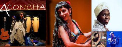 Chanteuses cubaines