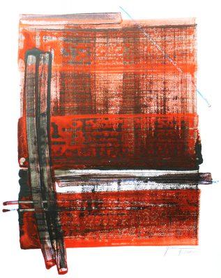 Matthieu Gioanni.Peintures
