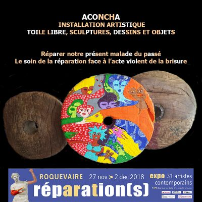 Aconcha.expositions-reparation(s)