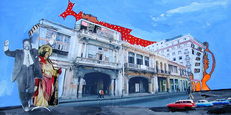Aconcha.destination Cuba