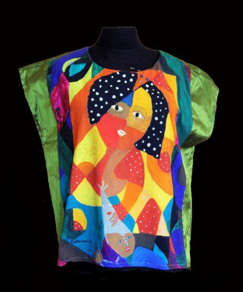 Vente T-shirts Aconcha