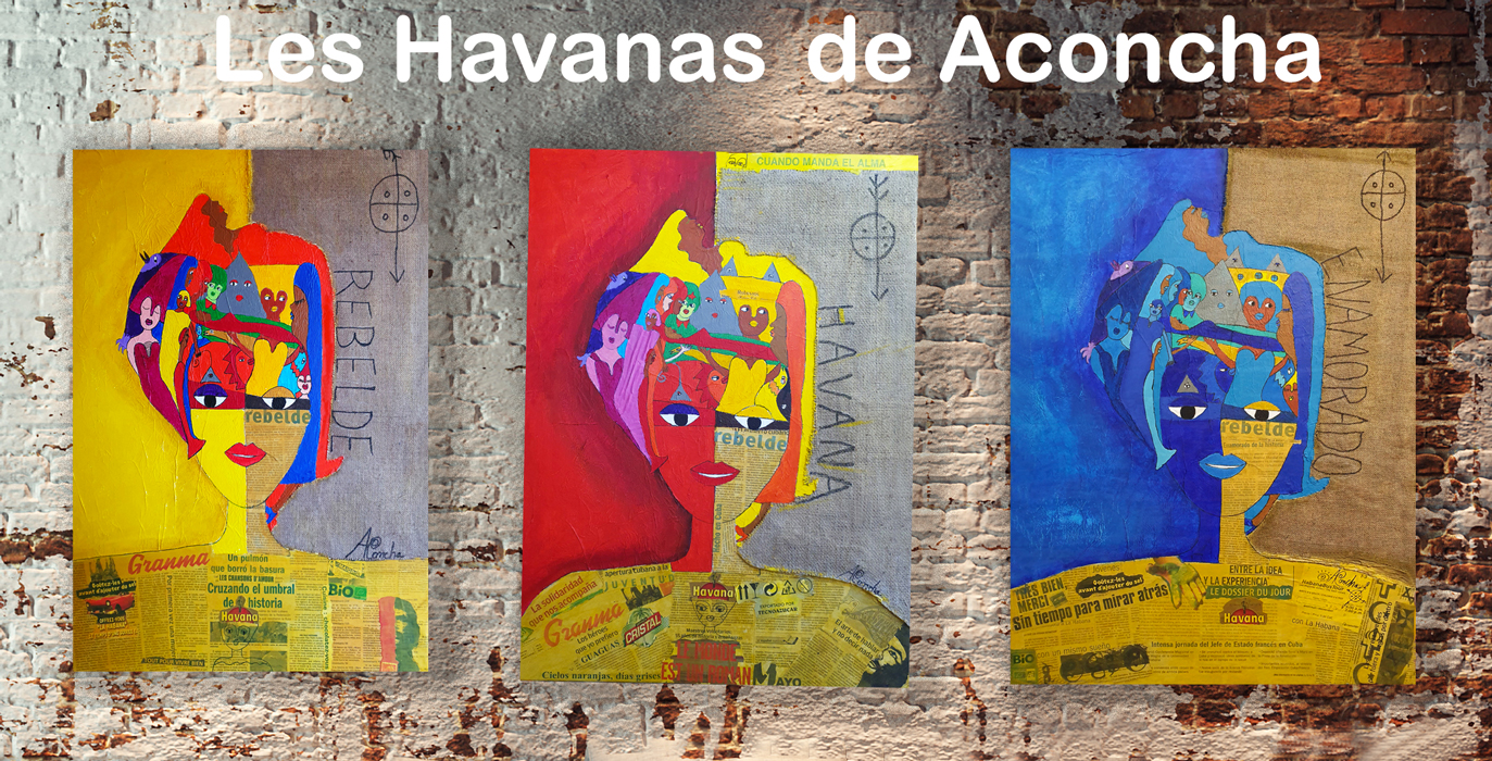 Les Havanas de Aconcha